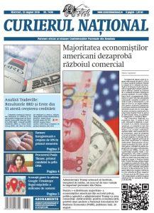 anunturi ziar curierul national 7698