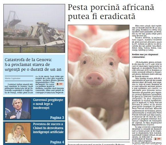 anunturi ziar curierul national 7695