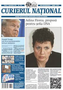 anunturi ziar curierul national 7710