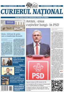 anunturi ziar curierul national 7720