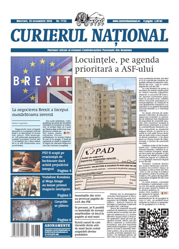 anunturi ziar curierul national 7733
