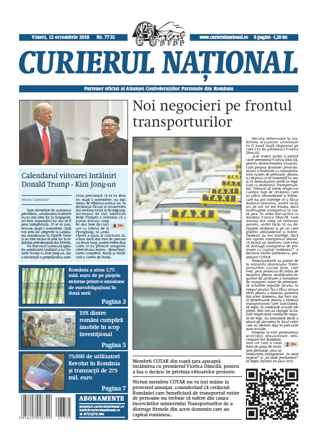 anunturi ziar curierul national 7735