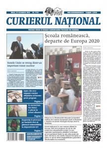 anunturi ziar curierul national 7742