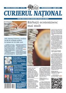 anunturi ziar curierul national 7743