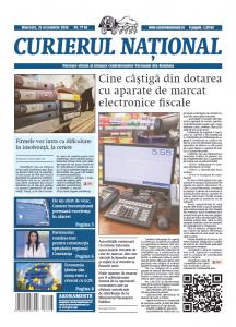 anunturi ziar curierul national 7748