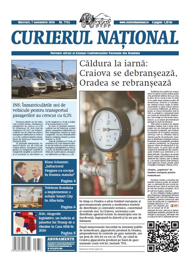 anunturi ziar curierul national 7753