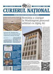 anunturi ziar curierul national 7758