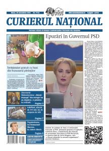 anunturi ziar curierul national 7762