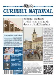 anunturi ziar curierul national 7764