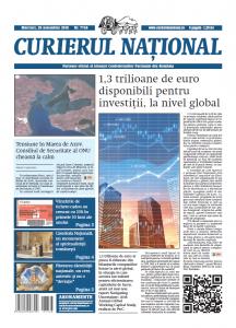 anunturi ziar curierul national 7768