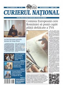 anunturi ziar curierul national 7756