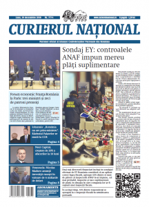 anunturi ziar curierul national 7774