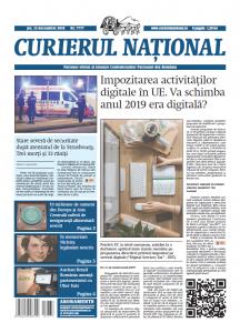 anunturi ziar curierul national 7777