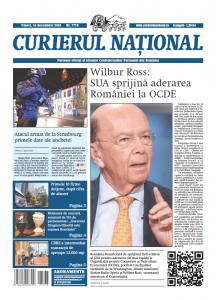 anunturi ziar curierul national 7778