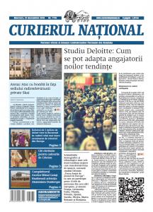 anunturi ziar curierul national 7781