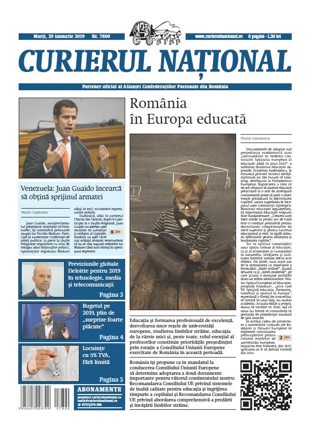 anunturi ziar curierul national 7780