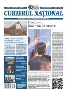 anunturi ziar curierul national 7786