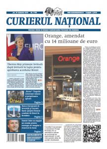 anunturi ziar curierul national 7788