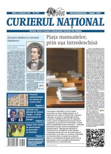 anunturi ziar curierul national 7791