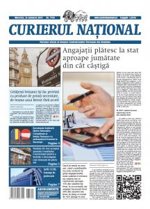 anunturi ziar curierul national 7792