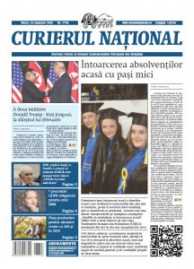 anunturi ziar curierul national 7796