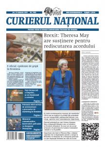 anunturi ziar curierul national 7802