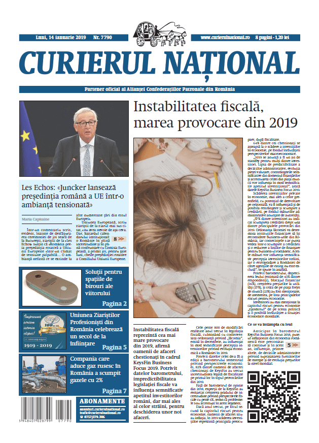 anunturi ziar curierul national 7790