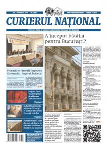 anunturi ziar curierul national 7807