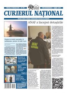 anunturi ziar curierul national 7811