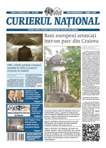 anunturi ziar curierul national 7818