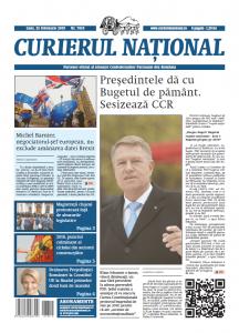 anunturi ziar curierul national 7819
