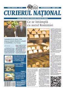 anunturi ziar curierul national 7823