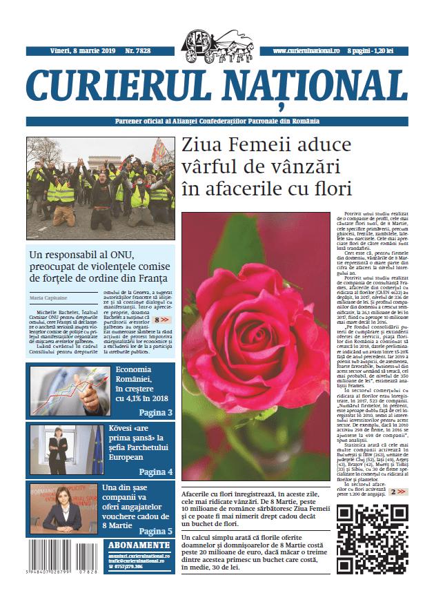 anunturi ziar curierul national 7828