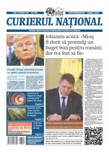 anunturi ziar curierul national 7834