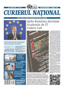 anunturi ziar curierul national 7847