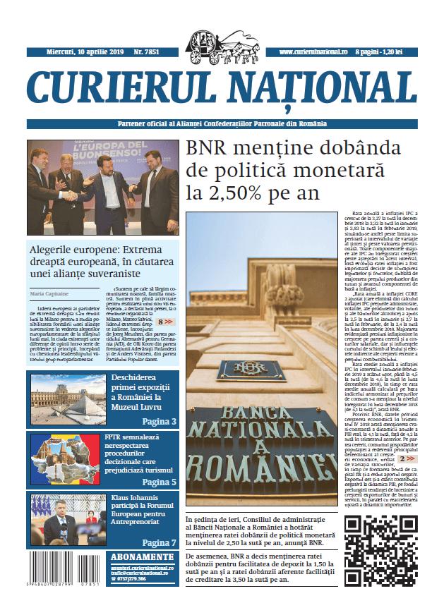 anunturi ziar curierul national 7851