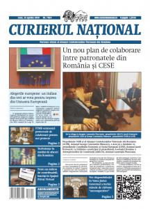 anunturi ziar curierul national 7854