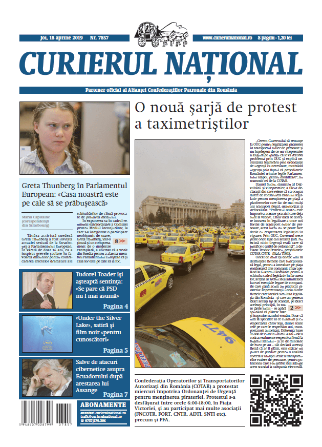 anunturi ziar curierul national 7857