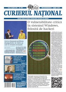 anunturi ziar curierul national 7859