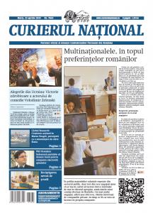 anunturi ziar curierul national 7860