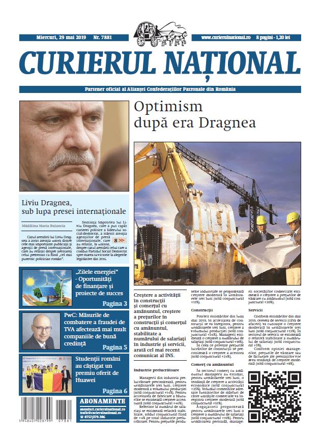 anunturi ziar curierul national 7881