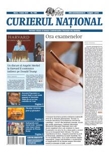 anunturi ziar curierul national 7885