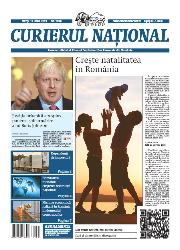 anunturi ziar curierul national 7890