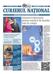 anunturi ziar curierul national 7892