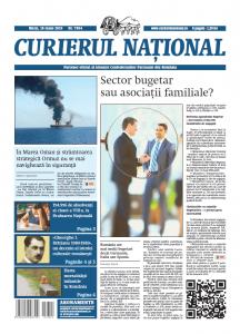 anunturi ziar curierul national 7894