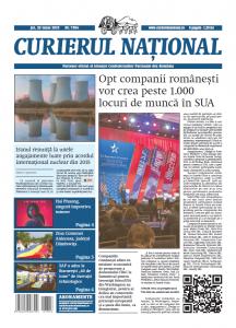 anunturi ziar curierul national 7896