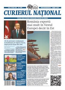 anunturi ziar curierul national 7898