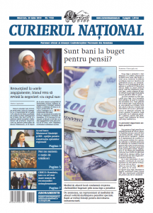 anunturi ziar curierul national 7910