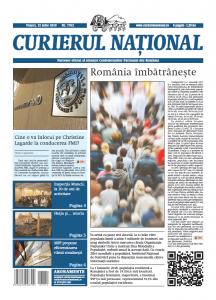 anunturi ziar curierul national 7912