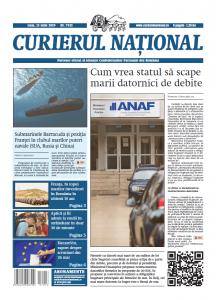 anunturi ziar curierul national 7913